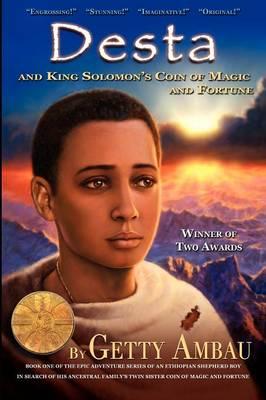 Desta and King Solomon's Coin of Magic and Fortune - Desta (Paperback)