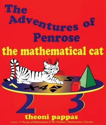 The Adventures of Penrose the Mathematical Cat (Paperback)