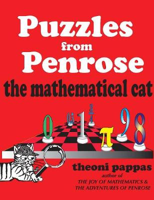 Puzzles from Penrose the Mathematical Cat (Paperback)