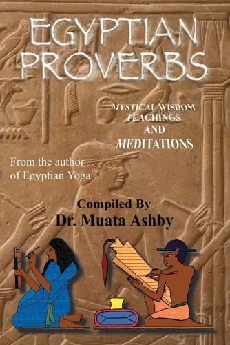 Egyptian Proverbs (Paperback)
