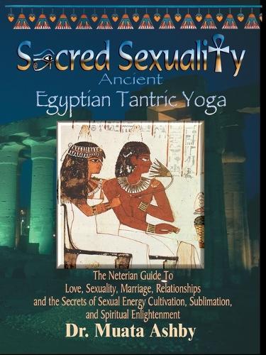 Egyptian Tantra Yoga (Paperback)