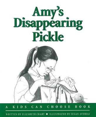 Amy's Disappearing Pickle (Paperback)