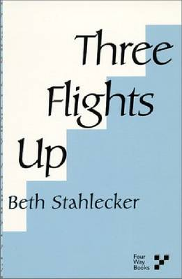 Three Flights up (Paperback)