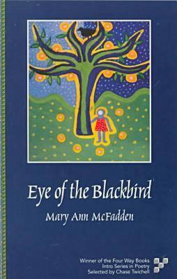 Eye of the Blackbird (Paperback)