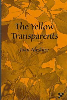 The Yellow Transparents (Paperback)