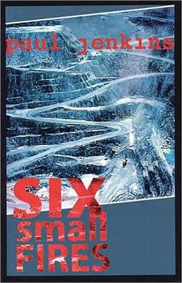 Six Small Fires (Paperback)