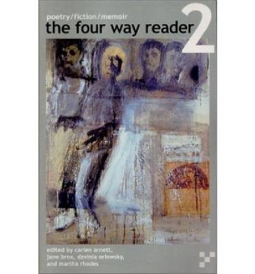 The Four Way Reader #2 (Paperback)