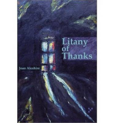 Litany of Thanks (Paperback)