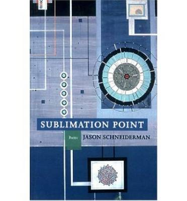 Sublimation Point (Paperback)