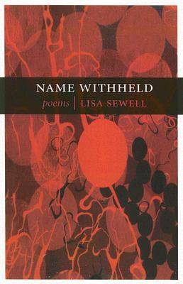 Name Withheld (Paperback)