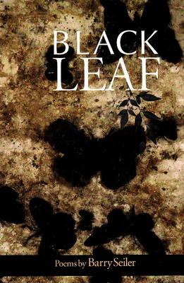 Black Leaf (Hardback)