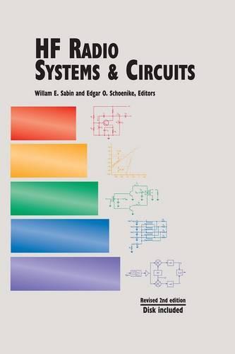 HF Radio Systems and Circuits - Electromagnetics and Radar (Hardback)