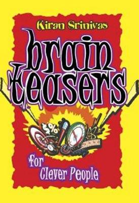 Brain Teasers For Clever People (Paperback)