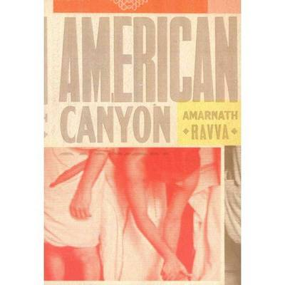 Amarnath Ravva - American Canyon (Paperback)