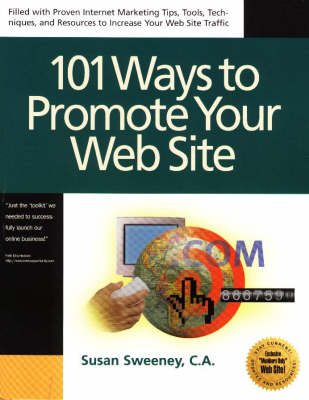 101 Ways to Promote Your Web Site (Paperback)