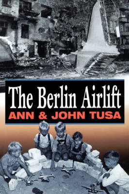 Berlin Airlift (Paperback)