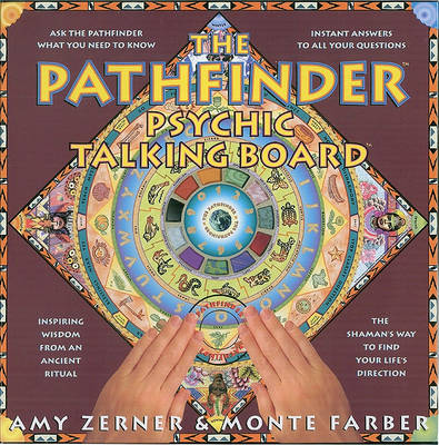 The Pathfinder Psychic Talking Board