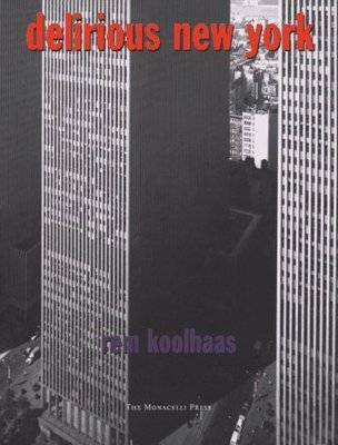 Delirious New York (Paperback)