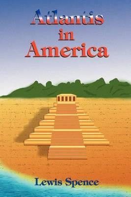 Atlantis in America (Paperback)
