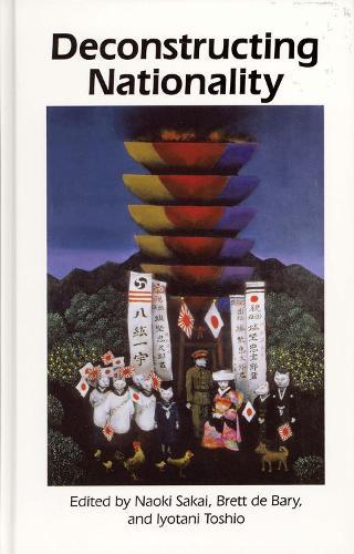Deconstructing Nationality (Paperback)