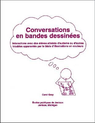Conversations en Bandes Dessinees (Paperback)
