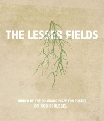 The Lesser Fields (Paperback)