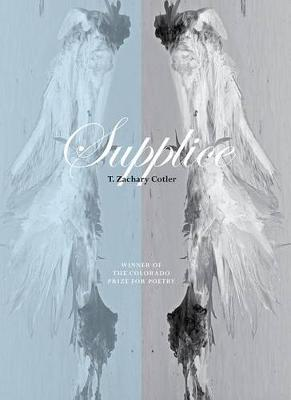 Supplice (Paperback)