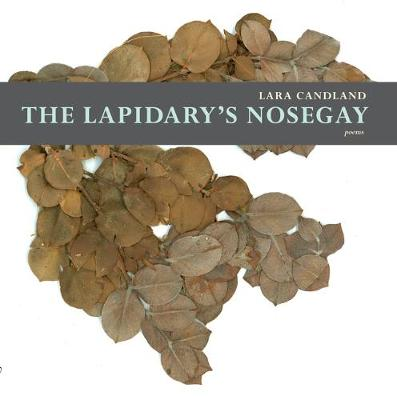 The Lapidary's Nosegay - Mountain West Poetry (Paperback)