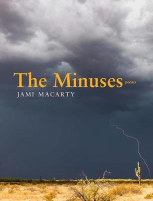 The Minuses - Mountain West Poetry (Paperback)