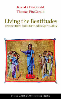 Happy in the Lord: The Beatitudes for Every Day (Paperback)