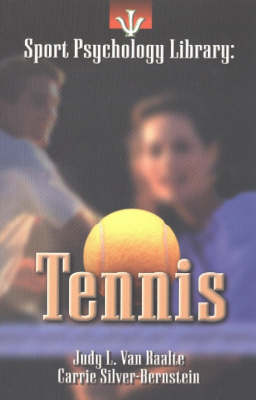 Sport Psychology Library -- Tennis (Paperback)