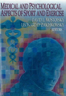 Medical & Psychological Aspects of Sport & Exercise (Paperback)