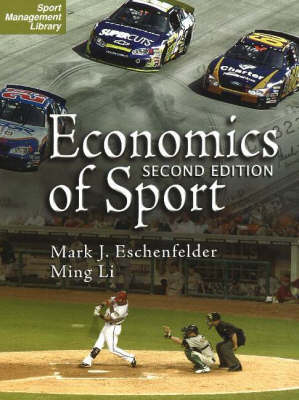 Economics of Sport, 2nd Edition (Paperback)