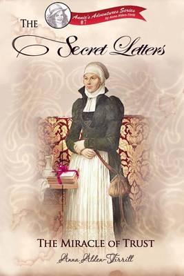 The Secret Letters (Paperback)