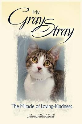 My Gray Stray (Paperback)
