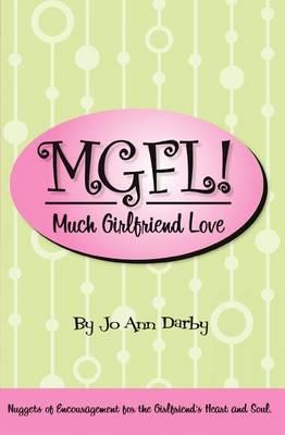 Much Girlfriend Love (Paperback)
