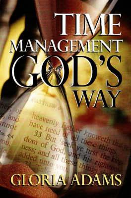 Time Management God's Way (Paperback)
