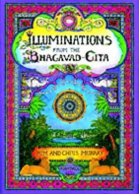 Illuminations from the Bhagavad Gita (Hardback)