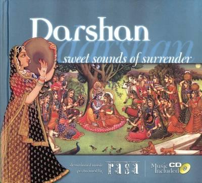 Darshan (Hardback)