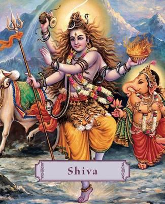 Shiva: Lord of the Dance (Hardback)