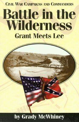 Battle in the Wilderness (Paperback)