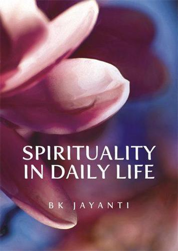 Spirituality in Daily Life (Paperback)