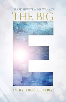 Big E: Everything is Energy (Paperback)