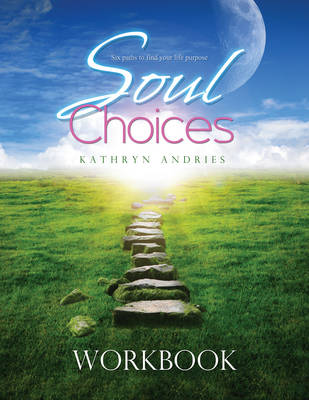 Soul Choices Workbook: Six Paths to Find Your Life Purpose (Paperback)