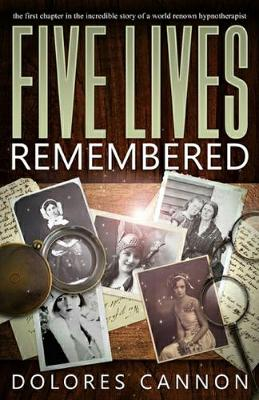 Five Lives Remembered (Paperback)