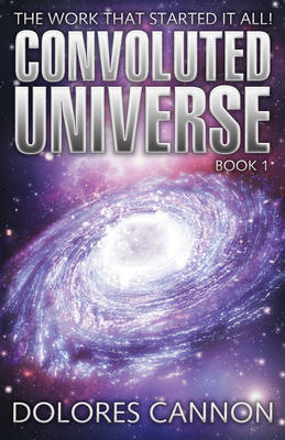 Convoluted Universe: Book One (Paperback)