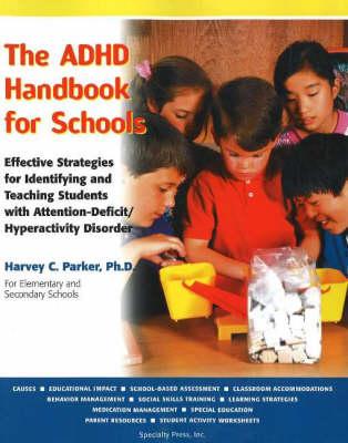 Adhd Handbook for Schools (Paperback)