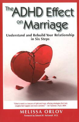 Adhd Effect on Marriage (Paperback)