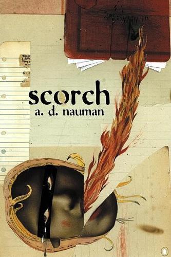 Scorch (Paperback)