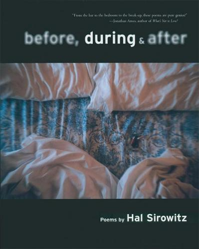 Before during after Poems (Paperback)